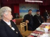 «Աստվածաշունչ դպրոցներին» ծրագիրը Վայոց ձորի մարզում