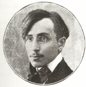 Գեղամ Բարսեղյան (1883-1915)