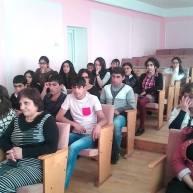 <> ծրագիրը Կեչուտի միջն. դպրոցում