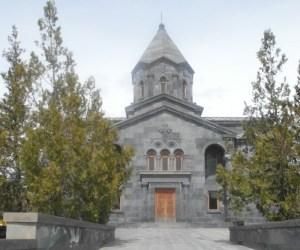 Լրացավ Մալիշկայի Սբ. Աննա եկեղեցու օծման 15-ամյակը