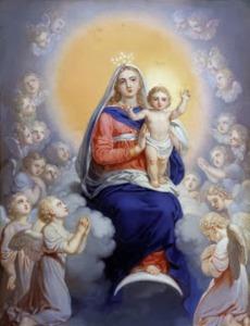 Այսօր Երեքամյա Ս. Աստվածածնի տաճարի ընծայման տոնն է