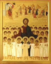 Այսօր Ս.Գենարիոս եպիսկոպոսի և Մերկերիոս զինվորի հիշատակության օրն է