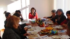 Տեղի ունեցավ ՀՀ Վայոց ձորի մարզպետ Հարություն Սարգսյանի մամուլի ասուլիսը՝ նվիրված 2015 թվականի երկրորդ կիսամյակի և տարեկան գործունեության արդյունքների ամփոփմանը
