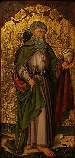 Այսօր Ս. Որոտման Որդիների` Հակոբոս առաքյալի և Հովհաննես ավետարանչի հիշատակության օրն է