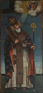 Այսօր Ս. Հակոբ Մծբնա Հայրապետի, Մարուգե ճգնավորի և Մելիտոս եպիսկոպոսի հիշատակության օրն է