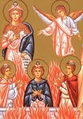 Այսօր Ս. Կոռնելիոս հարյուրապետի և Շմավոնի` Քրիստոսի ազգականի, որ խաչվեց Երուսաղեմում և Զմյուռնիայի Պողիկարպոս Հայրապետի և արևելքի սուրբ վկաների հիշատակության օրն է