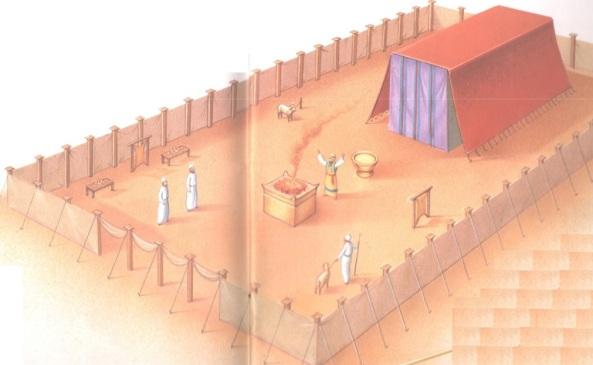 Վկայության Խորան