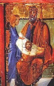Այսօր Ս. Աբգար նախավկայի և Քրիստոսին հավատացող մեր անդրանիկ թագավորի հիշատակության օրն է