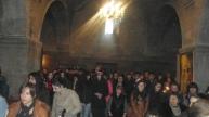 Սուրբ Սարգսի տոնը Եղեգնաձորի Սուրբ Աստվածածին եկեղեցում