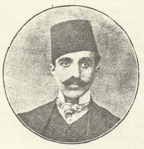 Գրիգոր Թորոսյան (1884 – 1915)