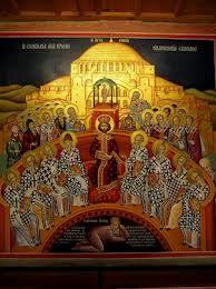 Այսօր Կոստանդնուպոլսի Սբ. ժողովի 150 հայրապետների (381թ.) հիշատակության օրն է