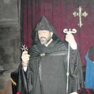 Սբ. և Անմահ Պատարագ