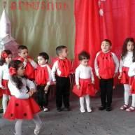 Ս. Հարության տոնը Կեչուտի «Զատիկ» մանկապարտեզում