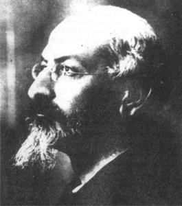 Ինտրա (Տիրան Չրաքյան Գասպարի, 1875-1921)