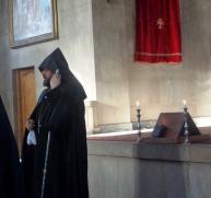 Միասնական աղոթք՝ հայրենիքի և հայրենյաց պաշտպան մեր զինվորների համար
