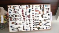 Ցուցահանդես՝ «Ստեղծագործ ձեռքեր» խորագրով