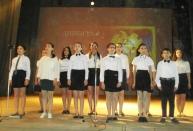 «Սատար կանգնենք մեր բանակին» խորագրով միջոցառում Եղեգնաձորի մշակույթի կենտրոնում
