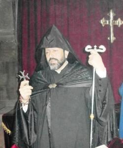 Հայ Եկեղեցու դերը հայ ինքնության  կերտման և պահպանության գործում