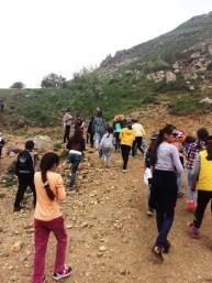 Ուխտագնացություն Վայքի Մարտիրոս համայնքի սրբավայրեր