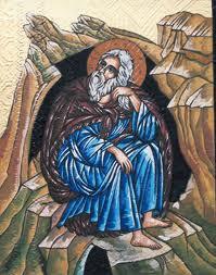 Այսօր Եղիա մարգարեի հիշատակության օրն է
