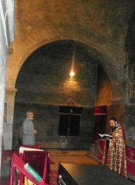 Վարդանանց պատերազմի 1565-ամյակին նվիրված միջոցառում Վայոց ձորում