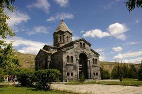 Հունիսմեկյան տոնակատարություն Մալիշկայի Սուրբ Աննա եկեղեցում
