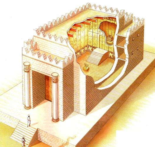 Սողոմոնի տաճարը