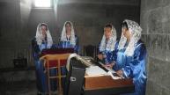 Տիրոջ Պայծառակերպության կամ Վարդավառի տոնը Եղեգնաձորում