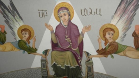 Հայտարարություն. Օգոստոսի 23-ը՝ Մալիշկայի Սուրբ Աննա եկեղեցու անվանակոչությանօր