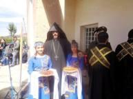 «Գաթայի փառատոն»-ը Խաչիկ համայնքում