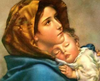 ՍՈՒՐԲ ԱՍՏՎԱԾԱԾՆԻ ԾՆՆԴՅԱՆ ՏՈՆԸ