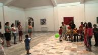 Ամառային երկշաբաթյա ճամբարի երեխաների առօրյան