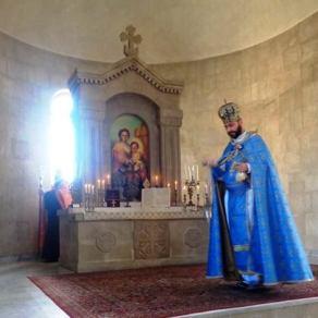Ուխտագնացություն դեպի Վայքի Սուրբ Տրդատ եկեղեցի և Գնդեվանք