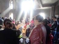 Ուխտագնացություն Մալիշկայի Սուրբ Աննա եկեղեցի