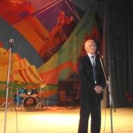 Հանդիսություն՝ նվիրված Եղեգնաձորի մշակույթի կենտրոնի հիմնադրման 40-ամյակին