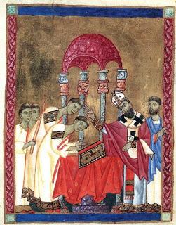 Այսօր Սբ. վկաներ Եվգենիոսի, Մակարիոսի, Վաղերիոսի, Կանդիտոսի ու Ակյուղասի հիշատակության օրն է