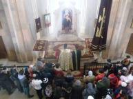 Ս. Սարգսի տոնը Ջերմուկի Սբ. Գայանե եկեղեցում