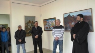 «Հայրենի եզերք» խորագրով ցուցահանդես Եղեգնաձորի պատկերասրահում