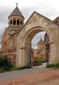 Նորավանքի Վանական Համալիրի վերաօծումը և վերաբացումը. 1999թ.-ի Նորավանքի վերանորոգման և համալիրի կառուցման բարերաները
