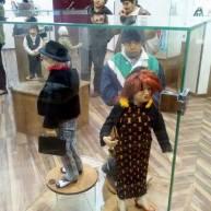 Այցելություն մեծանուն բանաստեղծ Հովհաննես Թումանյանի տուն-թանգարան