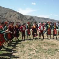 Նորավանքի վանական համալիրի տարածքում