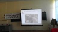 «Ի՞նչ գիտենք Վայոց ձորի մարզի հուշարձանների մասին» թեմայով բաց դաս Եղեգնաձորի թիվ 1 հիմն. դպրոցում