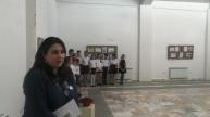 Եղեգնաձորի երկրագիտական թանգարանում տեղի ունեցավ հուշ-միջոցառում՝ նվիրված Վարդան Վարդանյանի հիշատակին