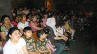 Մանուկների օրհնություն Եղեգնաձորի առաջնորդանիստ Ս. Աստվածածին եկեղեցում և «Մի′ սպանիր» խորագրով երթ Եղեգնաձորում