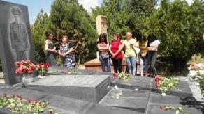 Բռնցքամարտի հուշամրցաշար՝ նվիրված Արցախում զոհված վայոցձորցի սպա Վարդան Վարդանյանի հիշատակին