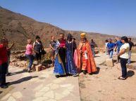 Սուրբ Աստվածածնի Վերափոխման տոնի արարողությունները Նորավանքում