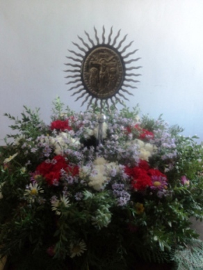 Հայտարարություն. սեպտեմբերի 17-ին Արկազի Սուրբ Խաչ վանքի ուխտի օրն է