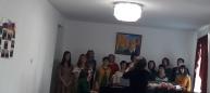 Տոնական միջոցառում նվիրված Ուսուցչի օրվան