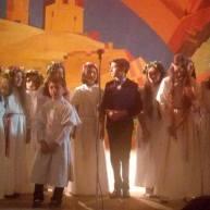 «Մեր Կոմիտասը» խորագրով միջացառում Եղեգնաձորի մշակույթի կենտրոնում