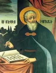 Տեր Զարեհ վրդ. Կաբաղյանի քարոզը՝ նվիրված Սրբոց Թարգմանչաց տոնին